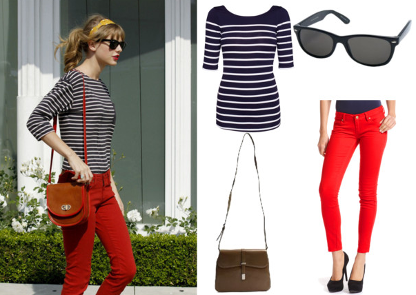 taylor swift nautical